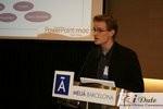 John Samson at Euro iDate2007