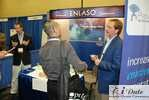 Enlaso at the January 27-29, 2007 iDate Online Dating Industry Conference in Miami