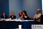 Matchmaking Panel at the iDate2007 Miami Dating and Matchmaking Industry Conference