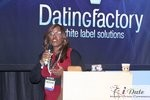 Jerusha Stewart (CEO of LSG Network) : Speaker at iDate2010 Miami