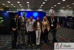Russian Gang at iDate (Flashcoms, Dating Pro / Social Networking Pro, Boonex + Skadate)<br>(Fist time together in one room) at iDate2010 Miami