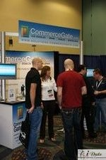 Commerce Gate : Exhibitor at the 2010 Miami Internet Dating Conference