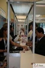 Registration Desk at iDate2010 Miami