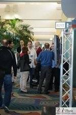 Hallway at Miami iDate2010