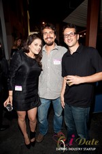 iDate Startup Party & Dating Affiliate Party at iDate2011 West