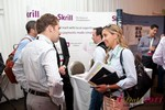 Skrill (Exhibitor) at the 2011 Los Angeles Internet Dating Summit and Convention
