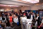 Exhibit Hall at the 2011 Internet Dating Industry Conference in Los Angeles