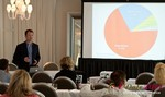 OPW Pre-Session (Mark Brooks of Courtland Brooks) at iDate2011 Los Angeles