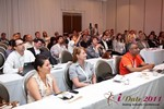 The Audience at the 2011 Los Angeles Internet Dating Summit and Convention