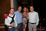 Hollywood Night Party @ Tai 's House at the 2011 Internet Dating Industry Conference in Los Angeles
