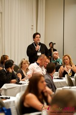 Dating Industry Background Checks discussed at the Final Panel Session at the June 22-24, 2011 Los Angeles Online and Mobile Dating Industry Conference