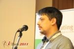 Andrei Bronetskiy (CEO of Mamba.ru)