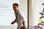 Dave Heysen at the November 7-9, 2012 Mobile and Internet Dating Industry Conference in Australia