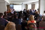 Max McGuire (CEO) RedHotPie at the November 7-9, 2012 Mobile and Internet Dating Industry Conference in Sydney