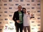 Sam Yagan & Joel Simkhai at the January 24, 2012 Internet Dating Industry Awards Ceremony in Miami