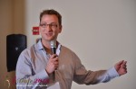 Lorenz Bogaert - CEO - Twoo at the 2012 Miami Digital Dating Conference and Internet Dating Industry Event