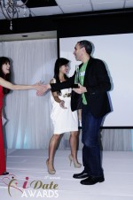 Sam Yagan - OKCupid - Winner of Best Dating Site Design 2012 at the 2012 Internet Dating Industry Awards in Miami
