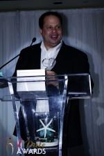 Gary Kremen - Winner of Lifetime Achievement Award 2012 at the 2012 iDateAwards Ceremony in Miami held in Miami Beach