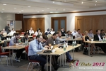 Audience at the September 10-11, 2012 Cologne European Union Internet and Mobile Dating Industry Conference