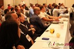 Audience and Beer at the Final Panel at the iDate Mobile Dating Business Executive Convention and Trade Show