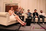 Tanya Fathers (CEO of Dating Factory) on Final Panel at iDate2012 Los Angeles