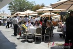 Lunch at the June 20-22, 2012 Los Angeles Online and Mobile Dating Industry Conference