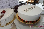 The iDate Cake at the June 20-22, 2012 Los Angeles Online and Mobile Dating Industry Conference