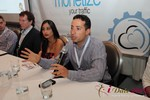 Mobile Dating Focus Group at the 2012 Los Angeles Mobile Dating Summit and Convention