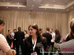 Networking at the October 25-26, 2012 Russia Internet and Mobile Dating Industry Conference in Moscow
