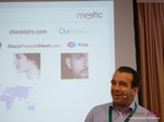 Alistair Shrimpton (European Director of Development @ Meetic) at the September 16-17, 2013 Mobile and Internet Dating Industry Conference in Germany