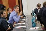 Audience at the September 16-17, 2013 Mobile and Internet Dating Industry Conference in Germany