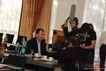 ITV Interviews Mark Brooks at the 10th Annual European iDate Mobile Dating Business Executive Convention and Trade Show