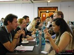 Speed Networking at the 35th iDate2013 Germany convention