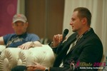 Alex Tsatkin - CEO of Mobaff at the 34th Mobile Dating Industry Conference in Beverly Hills