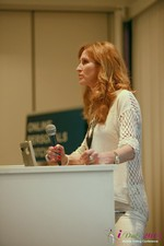 Cheryl Besner - CEO Therapy Session at the June 5-7, 2013 California Internet and Mobile Dating Industry Conference