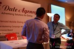 iDate Agency - Exhibitor at the 2013 California Mobile Dating Summit and Convention