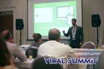 Jeremy Musighi - Virurl at the 34th Mobile Dating Industry Conference in California