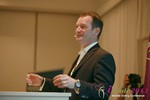 Mark Brooks - Publisher of Online Personals Watch at iDate2013 California