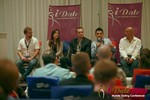 Mobile Dating Marketing Panel at the 2013 Online and Mobile Dating Industry Conference in California
