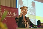 Nicole Vrbicek - CEO Therapy Session at the 34th Mobile Dating Industry Conference in California