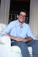 Tai Lopez - CEO of Model Promoter at the June 5-7, 2013 Mobile Dating Industry Conference in California
