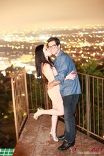 Thanks to Tai Lopez for the iDate Party at the 34th Mobile Dating Industry Conference in California