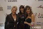 The most recognizzed faces in the business at the January 17, 2013 Internet Dating Industry Awards Ceremony in Las Vegas