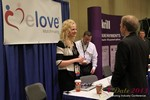 eLove (Exhibitor) at Las Vegas iDate2013