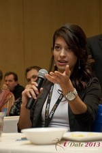 Questions at the Final Panel at the 2013 Las Vegas Digital Dating Conference and Internet Dating Industry Event