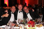 Scamalytics crew in Las Vegas at the January 17, 2013 Internet Dating Industry Awards