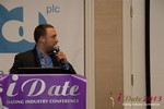 Nick Soman (CEO of LikeBright) at the 2013 Las Vegas Digital Dating Conference and Internet Dating Industry Event