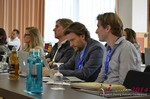 Audience  at the September 8-9, 2014 Köln E.U. Internet and Mobile Dating Industry Conference