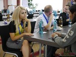 Speed Networking among Dating Industry Executives  at iDate2014 Europe