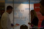 Exhibit Hall, Onebip Sponsor  at iDate2014 Cologne